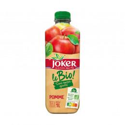 Jus nectar de pomme Bio 1L
