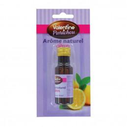 Arôme Naturel de Citron 20ml