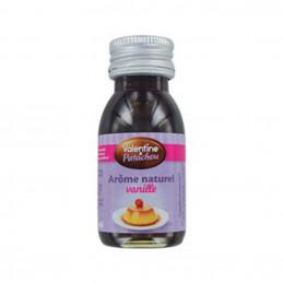 Arôme Naturel de Vanille 4%...