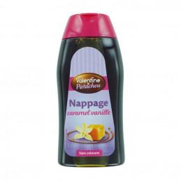 Nappage caramel vanille 320g