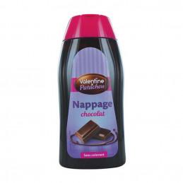 Nappage goût chocolat 320g