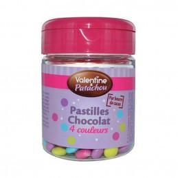 Pastilles chocolat 4...