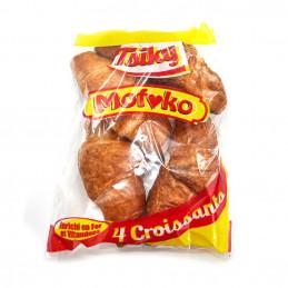 Pack de 4 Croissants tsiky