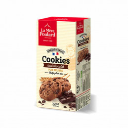 Cookies pur beurre tout...