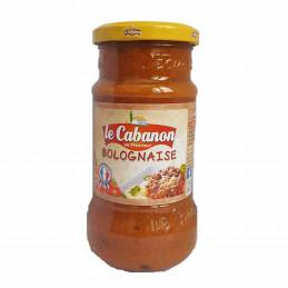 Sauce bolognaise 415ml
