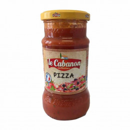 Sauce tomate pour pizza 415ml