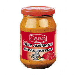 Sauce filet Americain en...