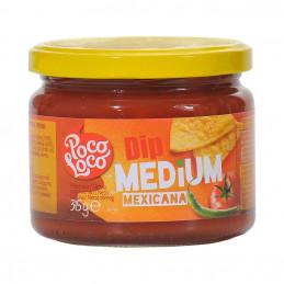 Sauce salsa medium mexicana...