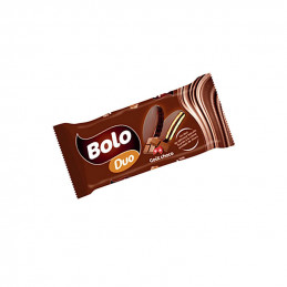 Biscuit Bolo duo choco