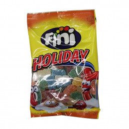 Bonbons ours holiday 100g
