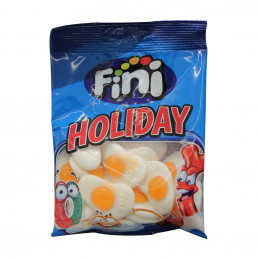 Bonbons holiday oeufs 100g