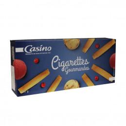 Cigarettes gourmandes 180g
