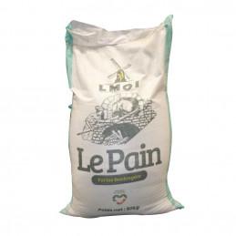 Farine Boulangère Le pain 50kg