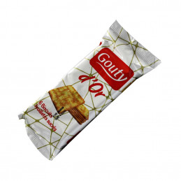 6 Biscuits Gouty d'or