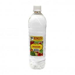 Vinaigre d'alcool blanc 1L
