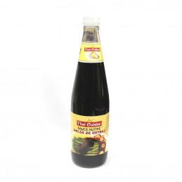 Sauce huitre 700ml