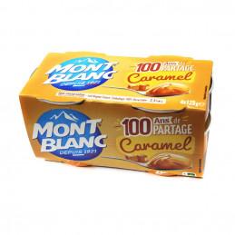 Crème Dessert Caramel 125g