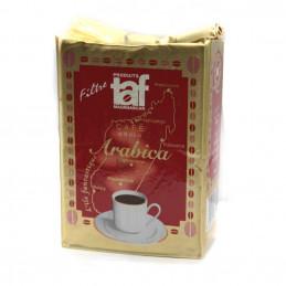 Café arabica sous vide 250g