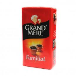 Café moulu familial goût...