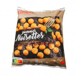 Pommes noisettes 1kg