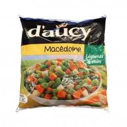 Macedoine de Légumes 1kg