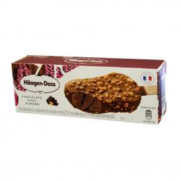 Esquimaux chocolat amande 80ml