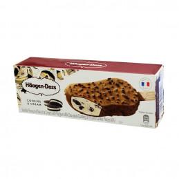 Esquimaux crème et cookie 80ml