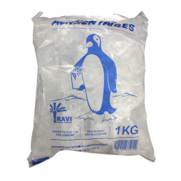 Glacons alimentaires 1kg