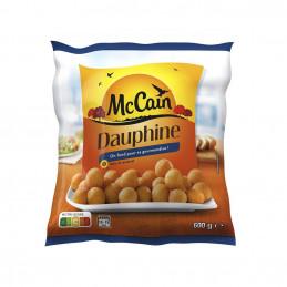 Pomme dauphine MC CAIN 600g