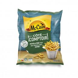 Frites côté Comptoir MC...