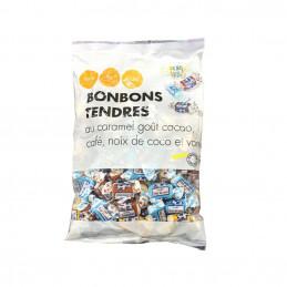 Bonbons caramel 400g
