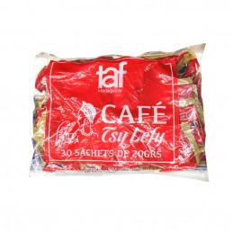 Café Tsy Lefy  30x20g