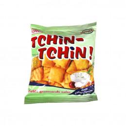 Tchin Tchin crème oignon