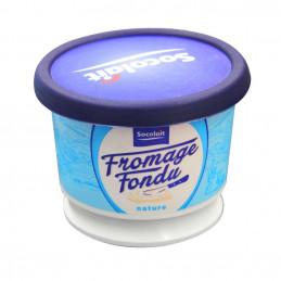 Fromage fondu nature 250g