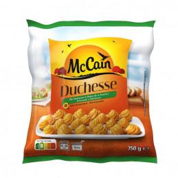 Pomme de terre Duchesse MC...