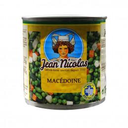 Macédoine de Légumes 400g...