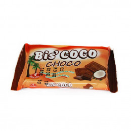Biscuit Bis'coco choco