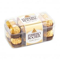 Chocolat Rocher t16x5x4