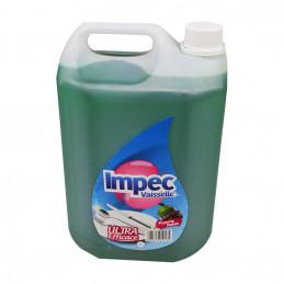 Liquide vaisselle pomme...