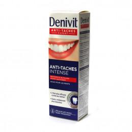 Dentifrice anti-tache...