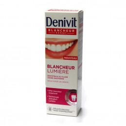 Dentifrice blancheur et...