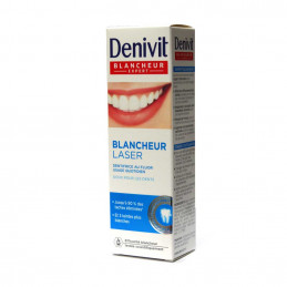 Dentifrice laser white 50ml