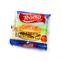Fromage Teama burgers 200g