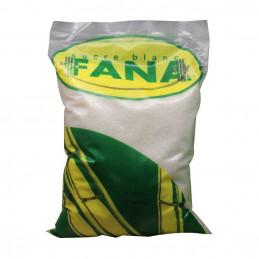 Sucre blanc Fana 1kg