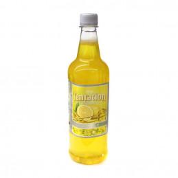 Sirop de citron 75cl