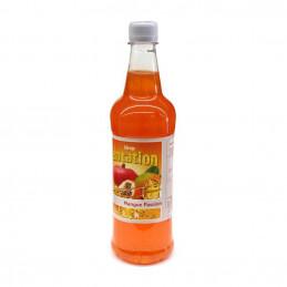 Sirop de Mangue & Passion 75cl