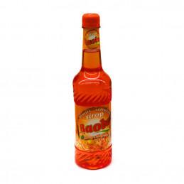 Sirop d'orange & mandarine...