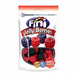 Bonbons jelly  berries 180g