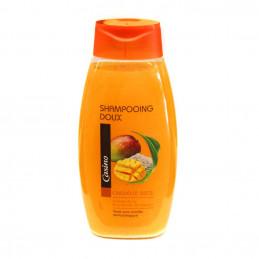 Shampoing doux cheveux secs...