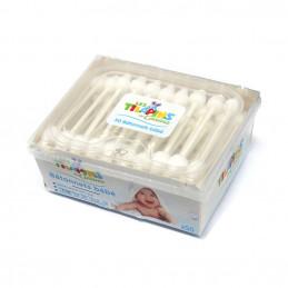 Cotons-tiges pour bébé x50pcs
